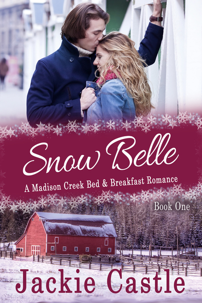 Snow Belle by Jackie Castle