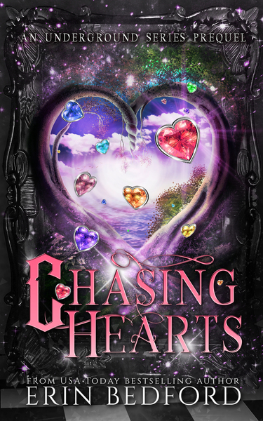 Chasing Hearts by Erin Bedford