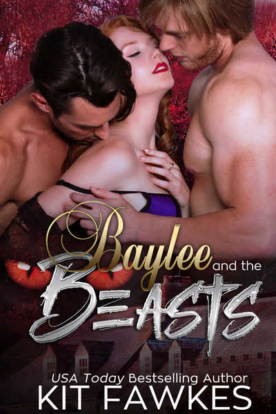 Baylee and the Beasts by Kit Tunstall