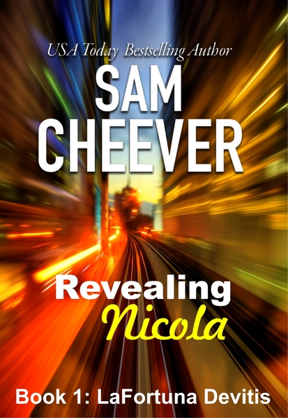 Revealing Nicola by Sam Cheever